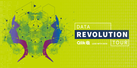 Data Revolution Tour 2019